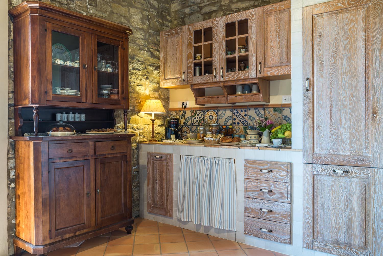 Simple i nostri ambienti with cucine per taverna - Cucine da taverna ...