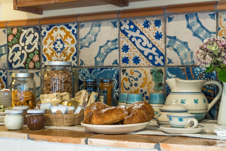 Cucine In Muratura Antiche